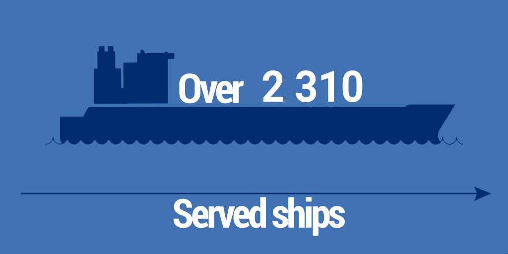 SHIPPING AGENCY BURGAS